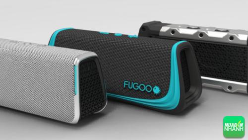 loa bluetooth Fugoo Style